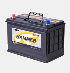 hammer-automotive batteries for sale