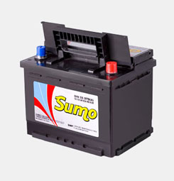 sumo-battery production in middle east