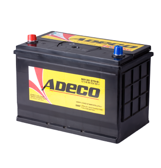 adeco-best battery production