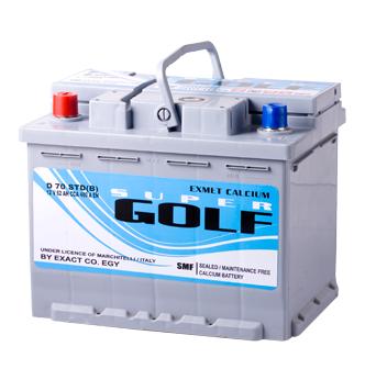 golf-car battery for sale
