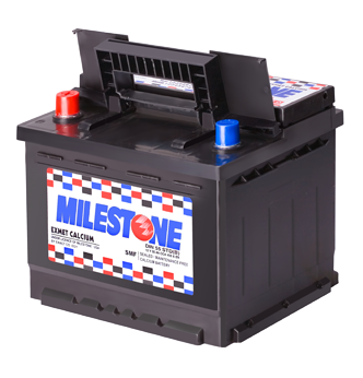 milestone-battery manufacturer in middle east